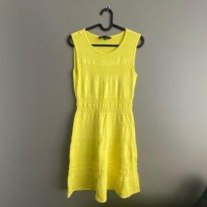 BCBG Wilma Knit Dress XXS